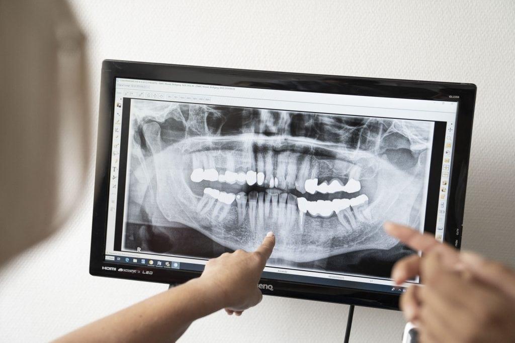 Parodontologie 1