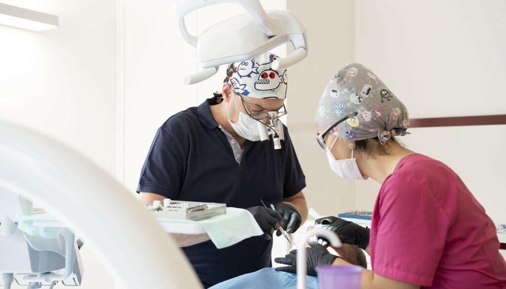 Zahnarzt-Angst 1